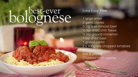 best spag bol recipe slimming world spaghetti bolognese recipe slimming world