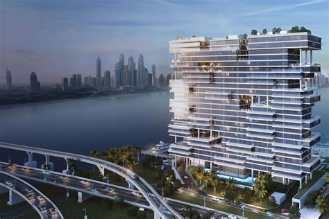 Home Plans With Photos Of Interior by One Palm Palm Jumeirah Omniyat