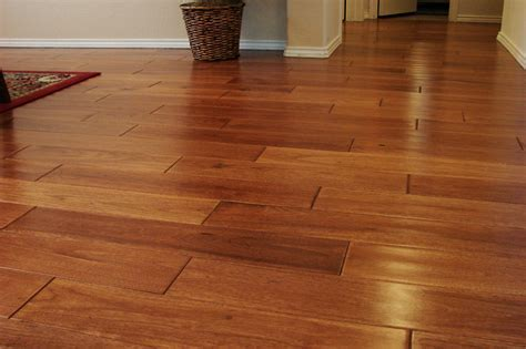 """Wood Flooring """"Back to Nature""""   Decoration Channel"""