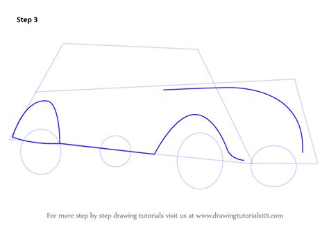 vintage line art tutorial learn how to draw a vintage car vintage step by step