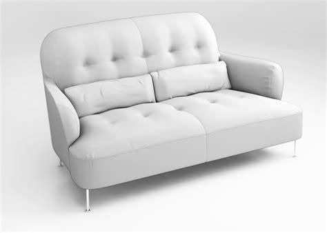 ligne roset couch ligne roset harry sofa 3d model max obj cgtrader com