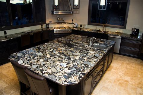 Granite Countertops by Gorgeous Inspiring Images Of Granite Countertops Homesfeed