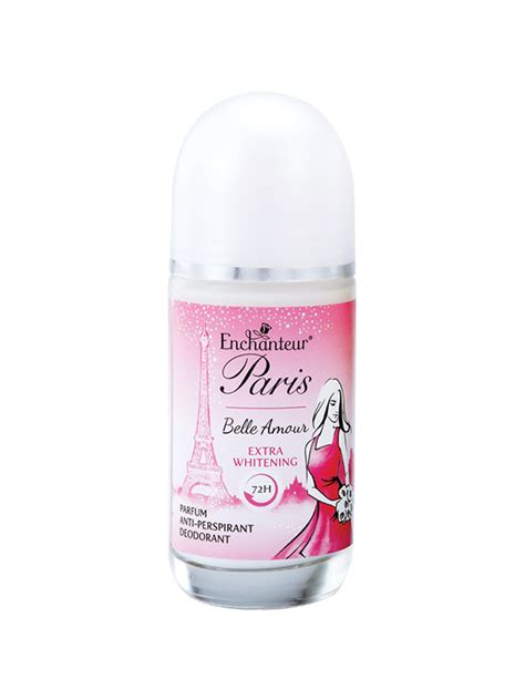 Enchanteur Amour enchanteur amourextra whitening