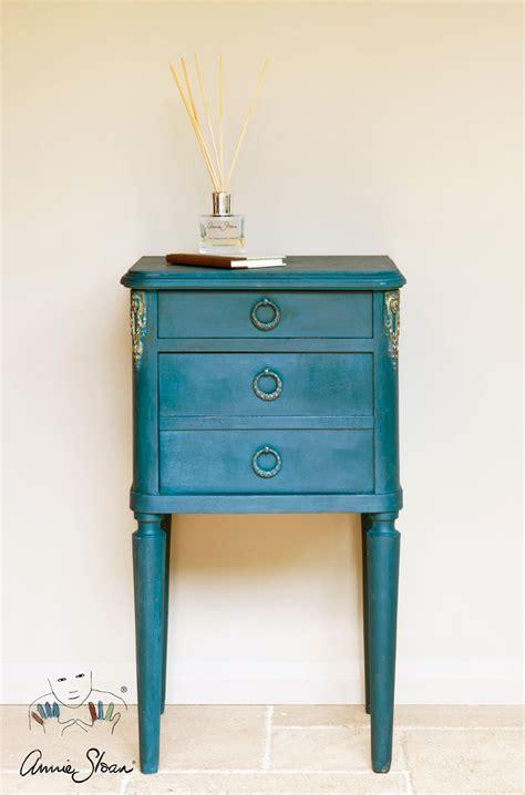 chalk paint blue aubusson blue chalk paint 174 sloan