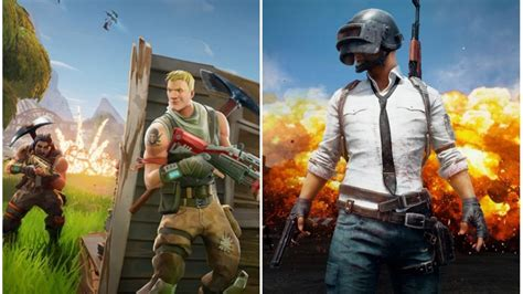 fortnite  pubg    game   techradar