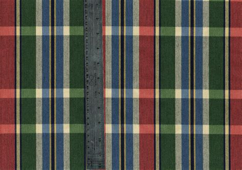 blue plaid upholstery fabric drapery upholstery fabric red green blue plaid drapery