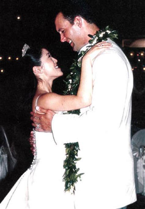Bret Hedican and Kristi Yamaguchi Wedding