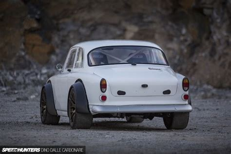 motorsports monday  volvo amazon german cars  sale blog