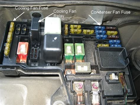 diy a c cooling system honda tech honda forum