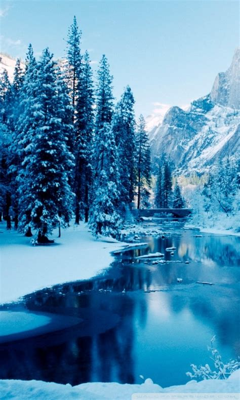 winter wallpaper for android free winter landscapes wallpapers apk for android getjar