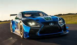 Lexus Racing Development Lexus Racing