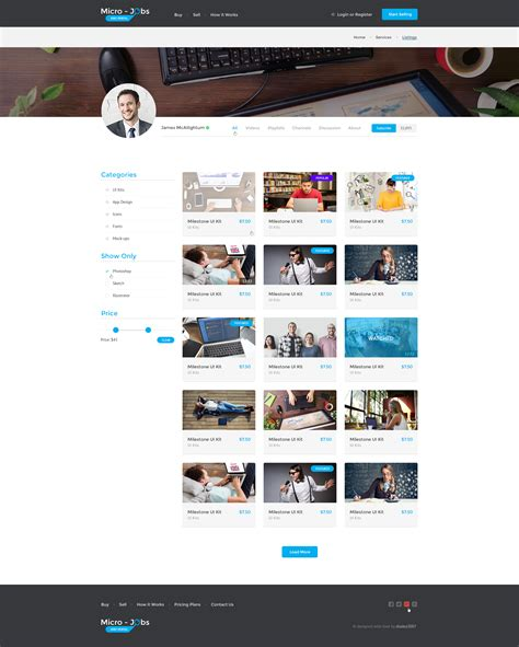 themeforest jobcareer amazing job search website template model resume ideas