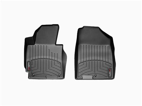 weathertech digitalfit floorliner floor mats for 2016 2015 hyundai elantra