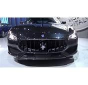 Best Images Of 2019 Maserati Quattroporte  Cars