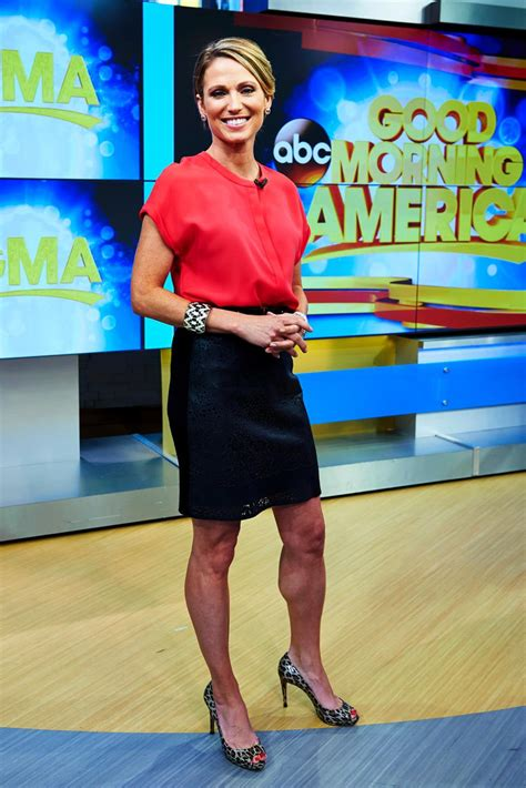 amy robach takes over as news anchor for josh elliott on amy robach american television journalist very hot and