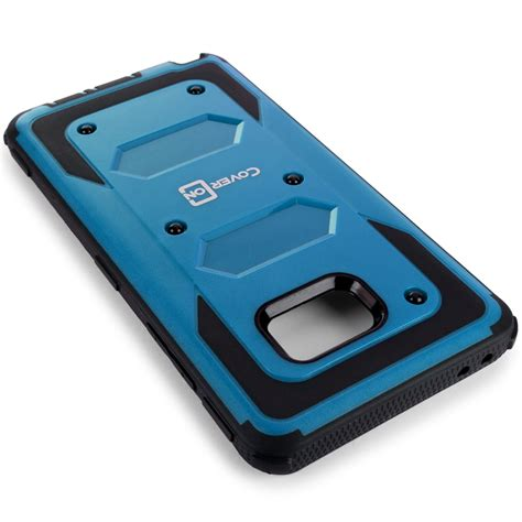 Samsung Note 7 Casing Cover Hybrid Bumper Armor Softcase 1 for samsung galaxy note 7 7s hybrid phone cover armor ebay