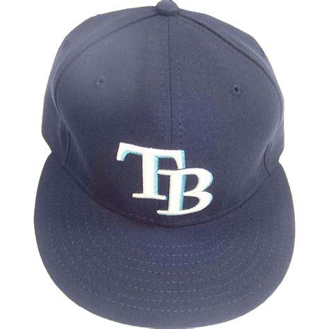 mlb ta bay rays cap caps hats apparel shop