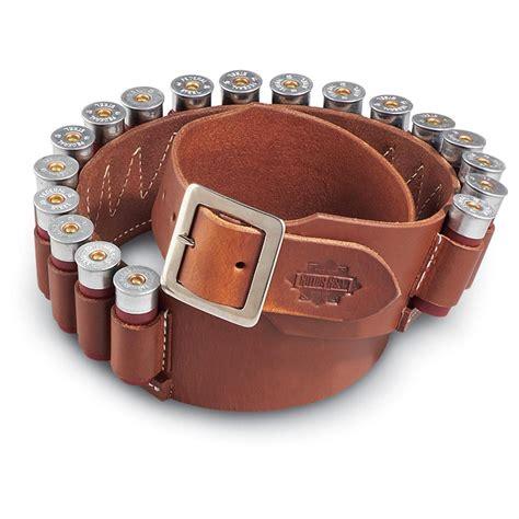 guide gear 12 shotshell cartridge belt 107247