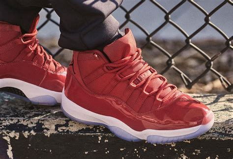 Air 11 Win Like 96 win like 96 air 11 releasing 2017 theshoegame sneakers information