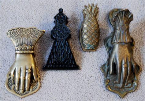 Decorative Clip four decorative paper for holding letters image