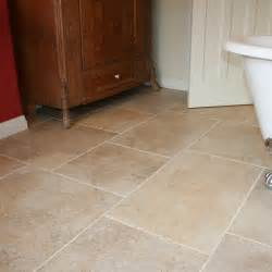 montalcino glazed porcelain floor tile flagstone module from the ceramic tile company uk