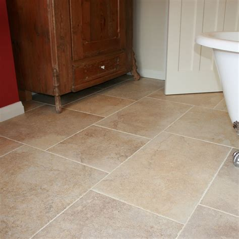 montalcino stone effect glazed porcelain floor tile 61