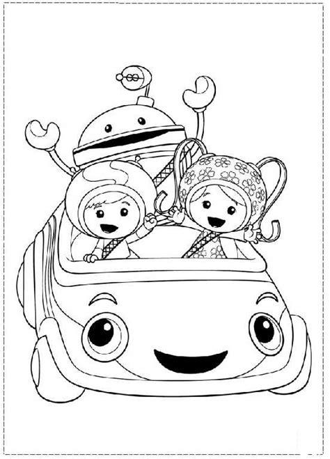 nick jr printables team umizoomi coloring pages all ages index team umizoomi coloring pages getcoloringpages com