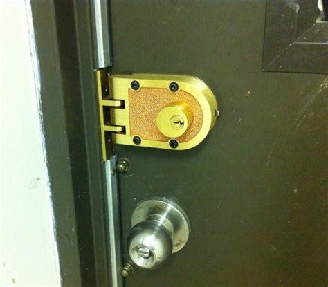 Better Lock Them Doors by Shop Metal Doors Something Better Than Deadbolt Exist