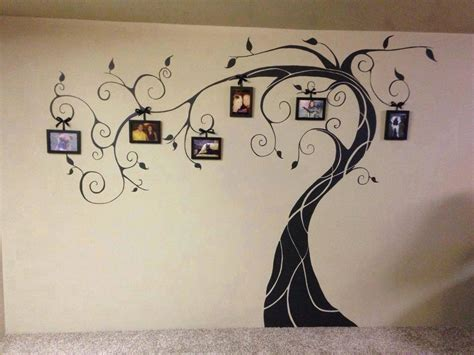 fab ideas on family tree wall decor