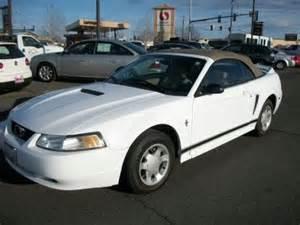 2000 Ford Mustang V6 Horsepower 2000 Ford Mustang V6 Convertible Data Info And Specs