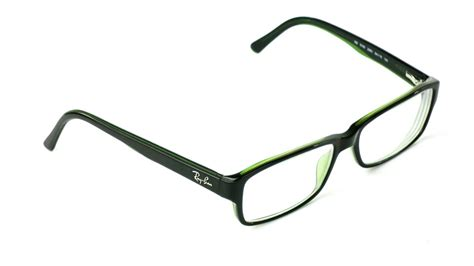 ban sunglasses black and green