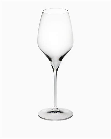 bicchieri da bianco e rosso calici tulipano da bianco rosso fiori idea immagine
