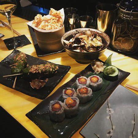 Zu Izakaya Asian Kitchen by Izakaya Asian Kitchen Bar M 252 Nchen Restaurant