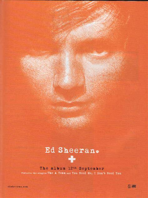 ed sheeran cover ed sheeran album cover analysis dan hoy 7620