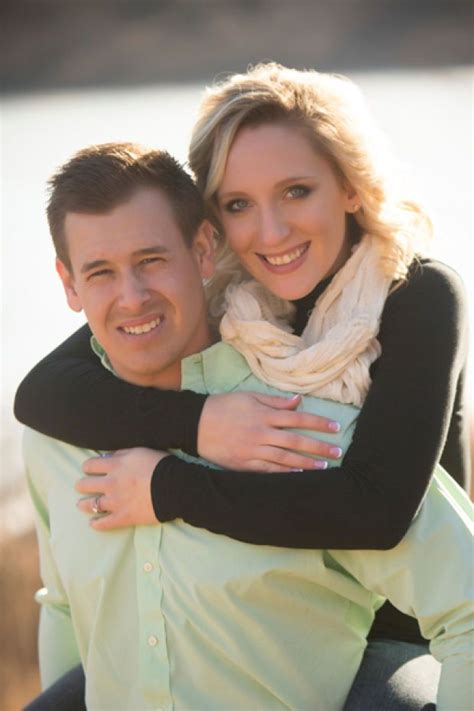 Upcoming Wedding Announcement by Doug And Karin Pruess Of Craig Neb Announce The