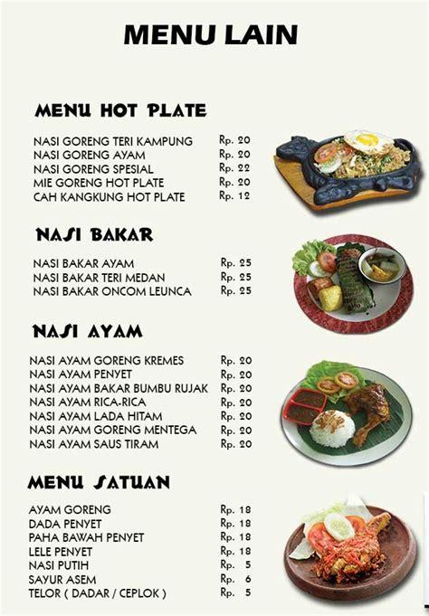 Nature Stek Jogja sari surabi bandung info kuliner