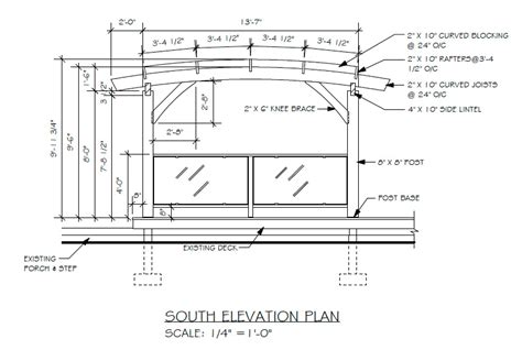 Pdf Pergola Design Construction Plans Free Pergola Construction Plans