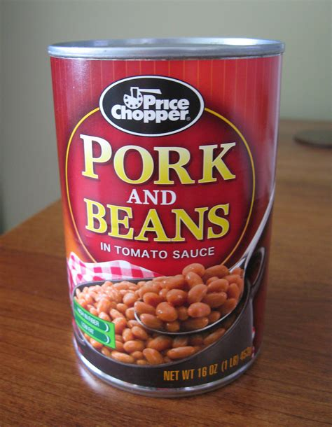 The Cost Of Beans by Heinz Baked Beans Price