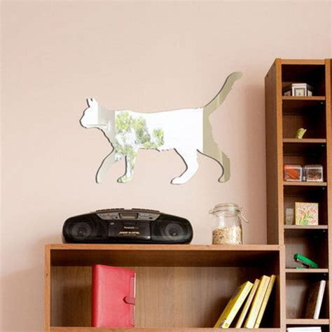 cat home decor stickers with cats for home decor 60 ideas for every