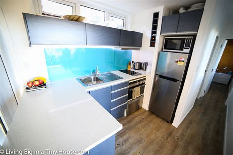 Shipping Container Kitchen by Spectacular 40ft Small Shipping Container Home