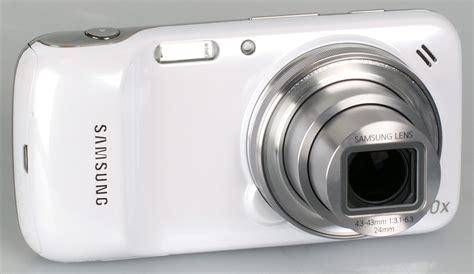 samsung galaxy  zoom camera phone review ephotozine