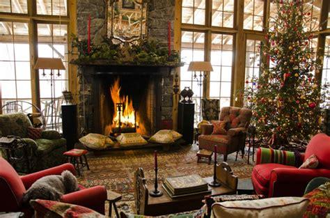 bilder kaminsims dekoriert fã r weihnachten 40 id 233 es pour r 233 aliser les meilleurs d 233 corations de noel