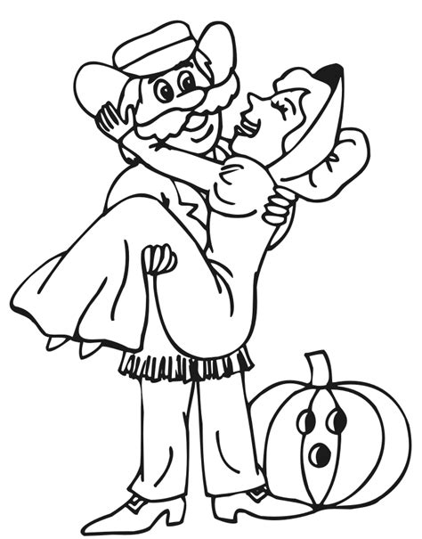 costume coloring page man in a cowboy costume cliparts co