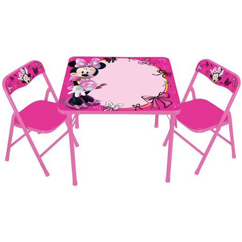 minnie mouse patio set minnie mouse garden furniture roselawnlutheran