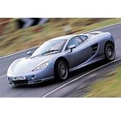 Ascari Kz1  Amazing Photo Gallery Some Information And