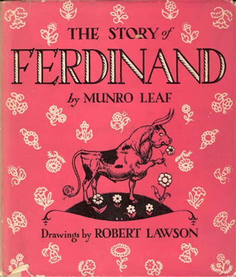 the of ferdinand books collecting children s books ferdinand classic book