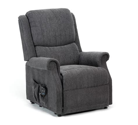 Fabric Recliners For Sale Grey Fabric Riser Recliner Riser Recliner Chairs In