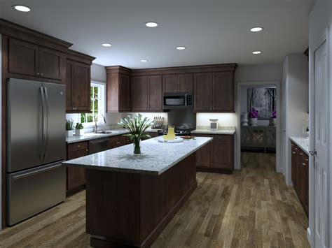 Brookhaven Kitchen Cabinets by Home Classic Kitchens Of Virginia