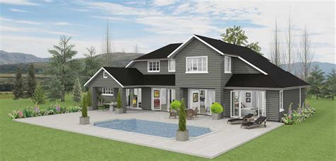 home design store nz country house plans hawea from landmark homes landmark homes