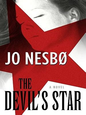 the devils star the devil s star large print hardcover large print book passage